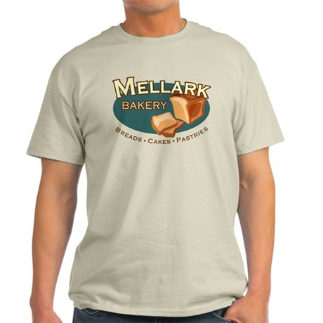 Mellark Bakery Light T-Shirt