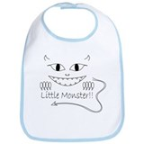 Little Monster Bib
