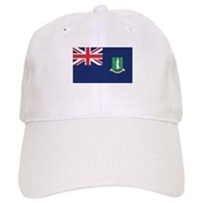 British Virgin Islands Baseball Cap