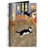 Vincent's CATS Journal