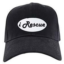 i Rescue (c) Baseball Hat