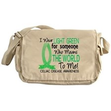 Means World To Me 1 Celiac Disease Shirts Messenge