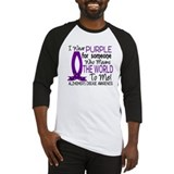 Means World To Me 1 Alzheimer's Disease Shirts Bas
