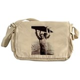 Rudolph Valentino Swimsuit Pi Messenger Bag