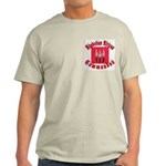Rhodesia Commandos Light T-Shirt