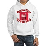 Rhodesia Commandos Hooded Sweatshirt