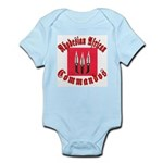 Rhodesia Commandos Infant Bodysuit