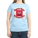 Rhodesia Commandos Women's Light T-Shirt