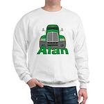 Trucker Alan Sweatshirt