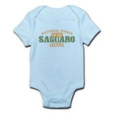 Saguaro National Park Arizona Infant Bodysuit