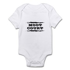 Moot Court Infant Bodysuit