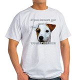 Funny Terrier T-Shirt