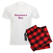 """Mamma's Boy"" - Pajamas"