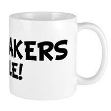 WINEMAKERS Rule! Mug