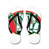 Garbage Collector Flip Flops