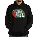 Garbage Collector Hoodie