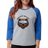 Female Rock Climber T-Shirt