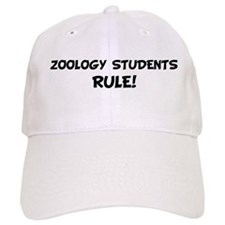 ZOOLOGY STUDENTS Rule! Baseball Cap