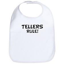TELLERS Rule! Bib