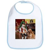 Golden Retriever & CKC Bib