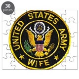 US Army Wide Puzzle