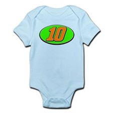 DP10circle Infant Bodysuit