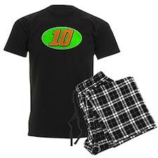 DP10circle Pajamas