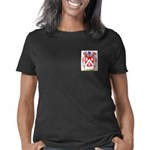 District 9 Stylist Women's Dark T-Shirt