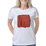 District 11 Stylist Women's Light T-Shirt