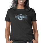 District 11 Stylist Jr. Ringer T-Shirt
