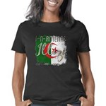 District 11 Stylist Dark Maternity T-Shirt