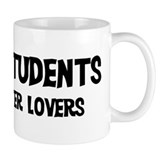 Drama Students: Better Lovers Mug