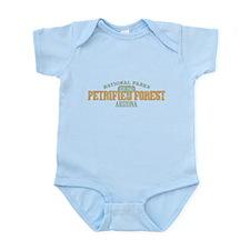 Petrified Forest Arizona Infant Bodysuit