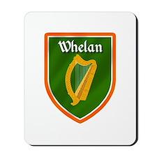 Whelan Family Crest Mousepad