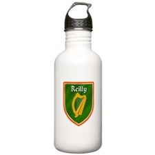 Reilly Family Crest Water Bottle