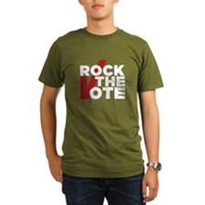Rock the Vote T-Shirt