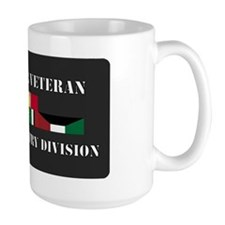 24th Infantry Division Gulf War Veteran Mug