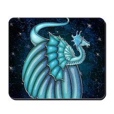 Harvest Moon's Crystal DragonMousepad