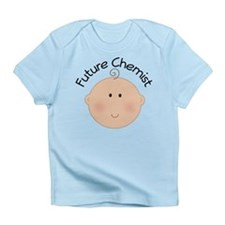 Future Chemist Baby Infant T-Shirt