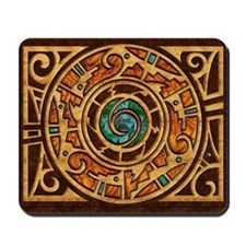 Harvest Moon's Pueblo Panel Mousepad