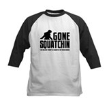 Gone Squatchin - I do believe Tee