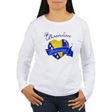 Bosnian Princess T-Shirt