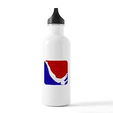 Trampoline gymnast Water Bottle