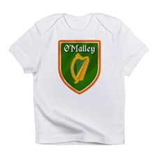 O'Malley Family Crest Infant T-Shirt