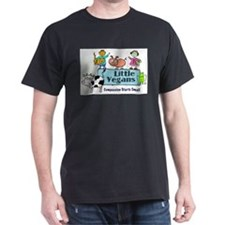 Little Vegans T-Shirt