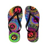 Cute Abbie Flip Flops