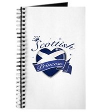 Scottish Princess Journal