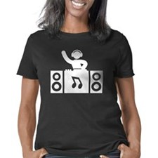Unique Duck tape Junior Jersey T-shirt (dark)