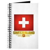 &quot;Swiss Pride&quot; Journal