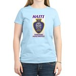 Haiti Tonton Macoutes Women's Light T-Shirt